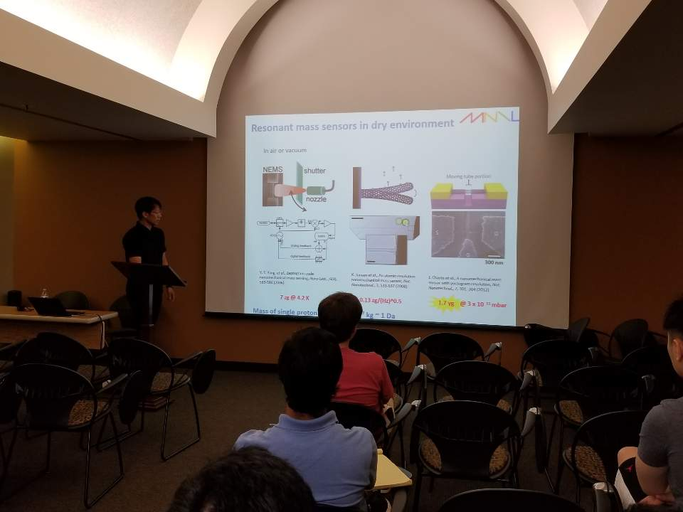MNIL@KAIST – Manufacturing and Instrumentation Laboratory (Lee group)